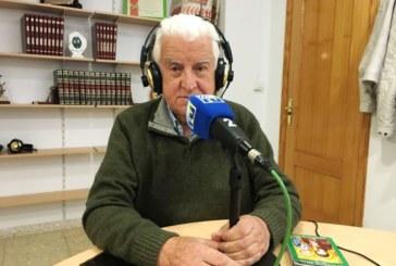 Reflexiones Cristianas con Francisco Lopez Chavez en Radio Isla Cristina