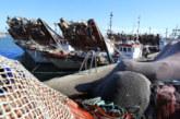 La flota de la chirla isleña permanecerá amarrada hasta el mes de julio