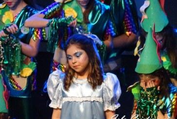 Imágenes Concurso Agrupaciones Carnaval de Isla Cristina 2020, Eliminatorias