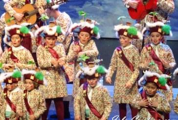 Imágenes Concurso Agrupaciones Carnaval de Isla Cristina 2020, 1ª Eliminatorias