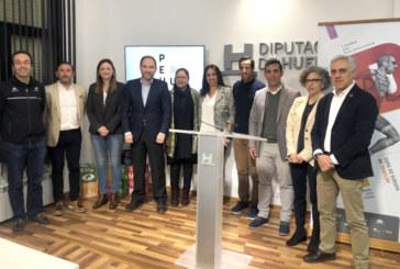 La provincia de Huelva está preparada para convertirse en la capital europea del duatlón y triatlón