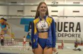 Julia García convocada por la Federación Andaluza de Atletismo
