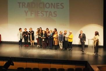 El periódico La Higuerita entregó sus premios anuales