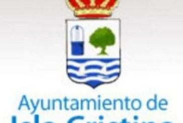 Comunicado Ayuntamiento Isla Cristina_Centro de Salud
