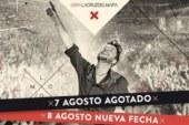 Conciertos de Manuel Carrasco en Isla Cristina