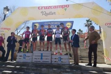 Triunfo de Marta Nuñez en el Open de Andalucía de Media Maratón