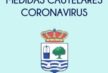Comunicado del Ayuntamiento de Isla Cristina sobre las Medidas cautelares respecto al Corona Virus