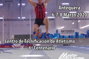 El atletismo isleño a por las medallas del XXXI Campeonato de España de Veteranos