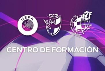 La RFAF presenta dos nuevos cursos para monitores de fútbol y fútbol sala