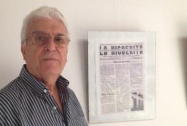 Rafael López Ortega y Juan Jesús Nieves de la Cruz «En  las mañanas de Radio Isla Cristina»