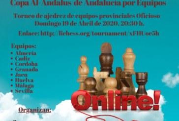 Copa Al – Andalus de Ajedrez