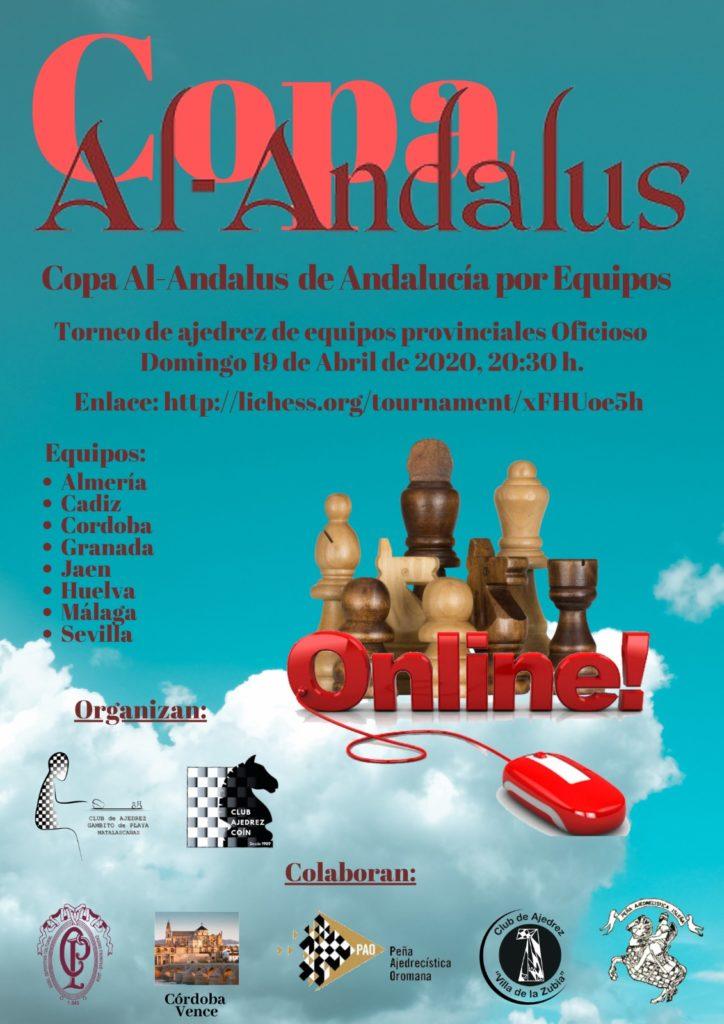 Copa Al - Andalus de Ajedrez