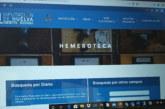 La Diputación de Huelva facilita el libre acceso y consulta on line de su hemeroteca digital