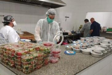 El comedor social 'Manos Solidarias' de Isla Cristina solicita ayuda económica