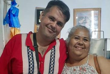 Vecino de Isla Cristina pide ayuda desesperada