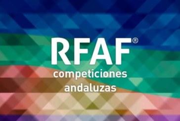 La RFAF publica la Circular 25 sobre la finalización de las competiciones