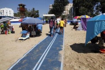 Isla Cristina: 67.071,49 euros para seguridad en las playas