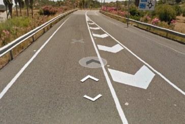 Muere una persona y una menor resulta herida en la salida de vía de un turismo en Ayamonte