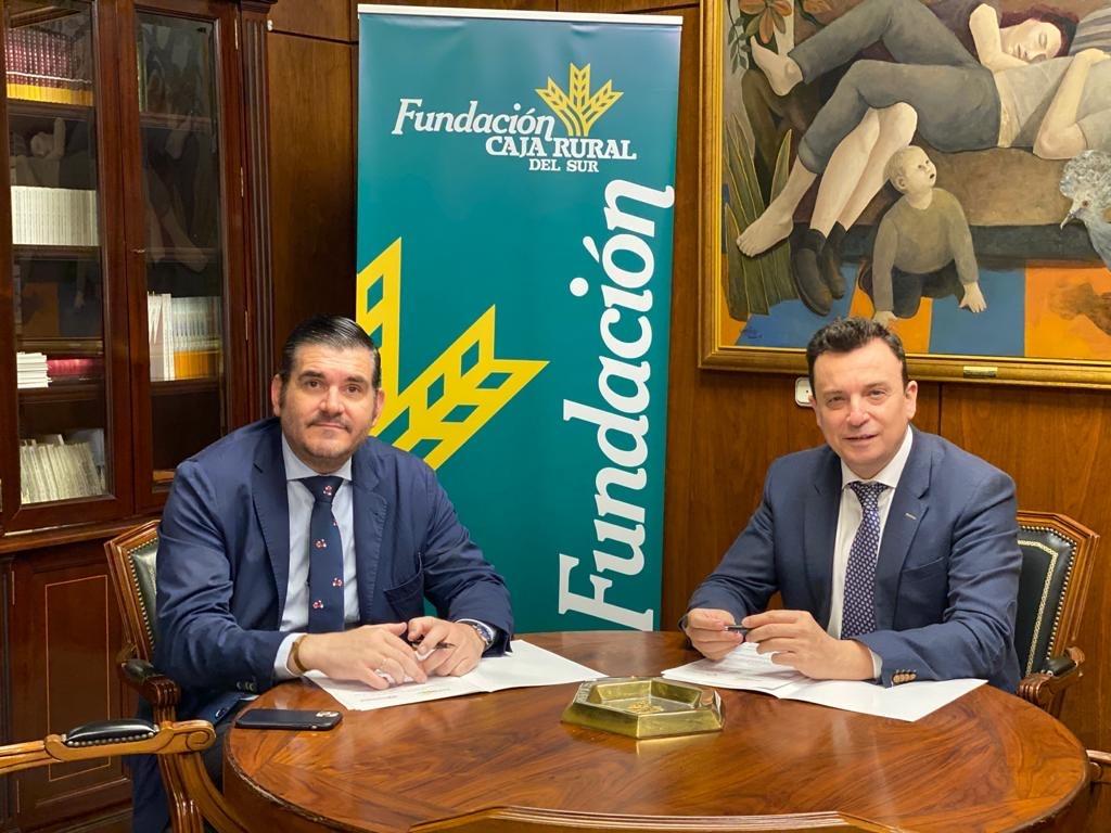 Fundación Caja Rural del Sur respalda a Interfresa en su Plan de Responsabilidad Ética, Laboral y Social