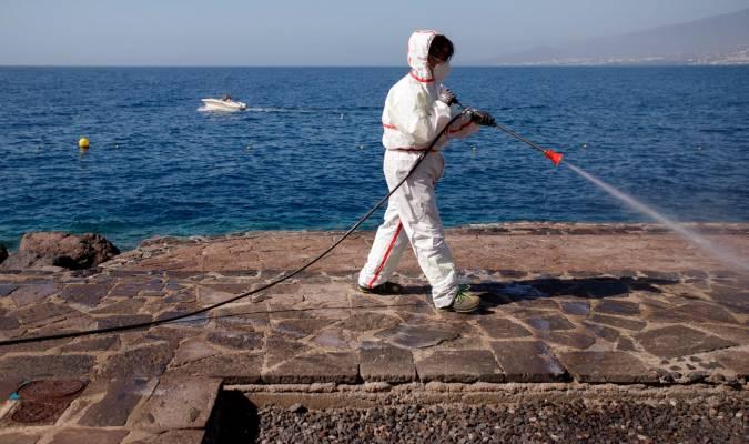 Los auxiliares de 'Playas seguras' cobrarán 1.900 euros mensuales