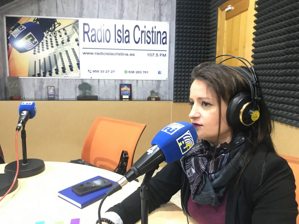 Hoy Miércoles Radio Isla Cristina viene cargada de información