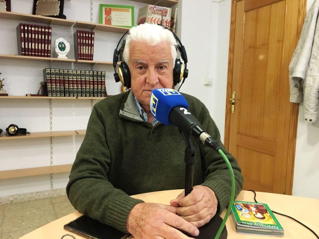 Viernes cargado de actualidad en Radio Isla Cristina