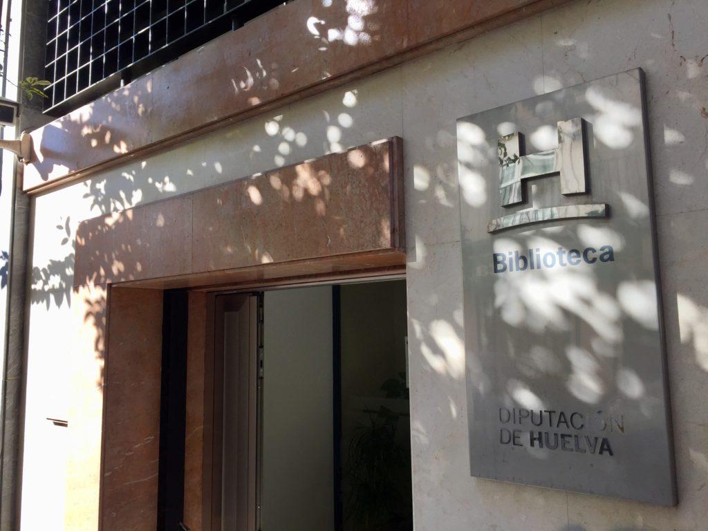 La Biblioteca Provincial de la Diputación reabre sus puertas