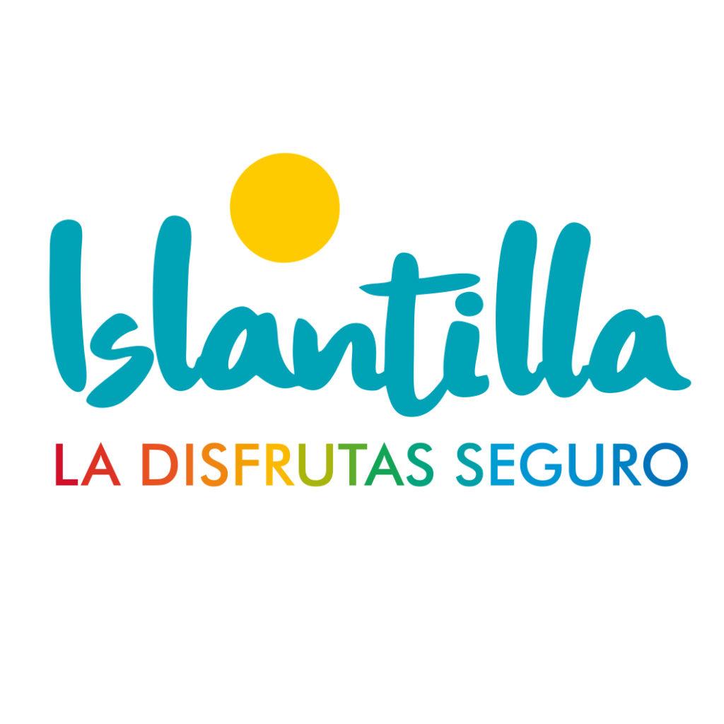 Islantilla adapta su imagen de marca para poner en valor la fortaleza de su seguridad como destino