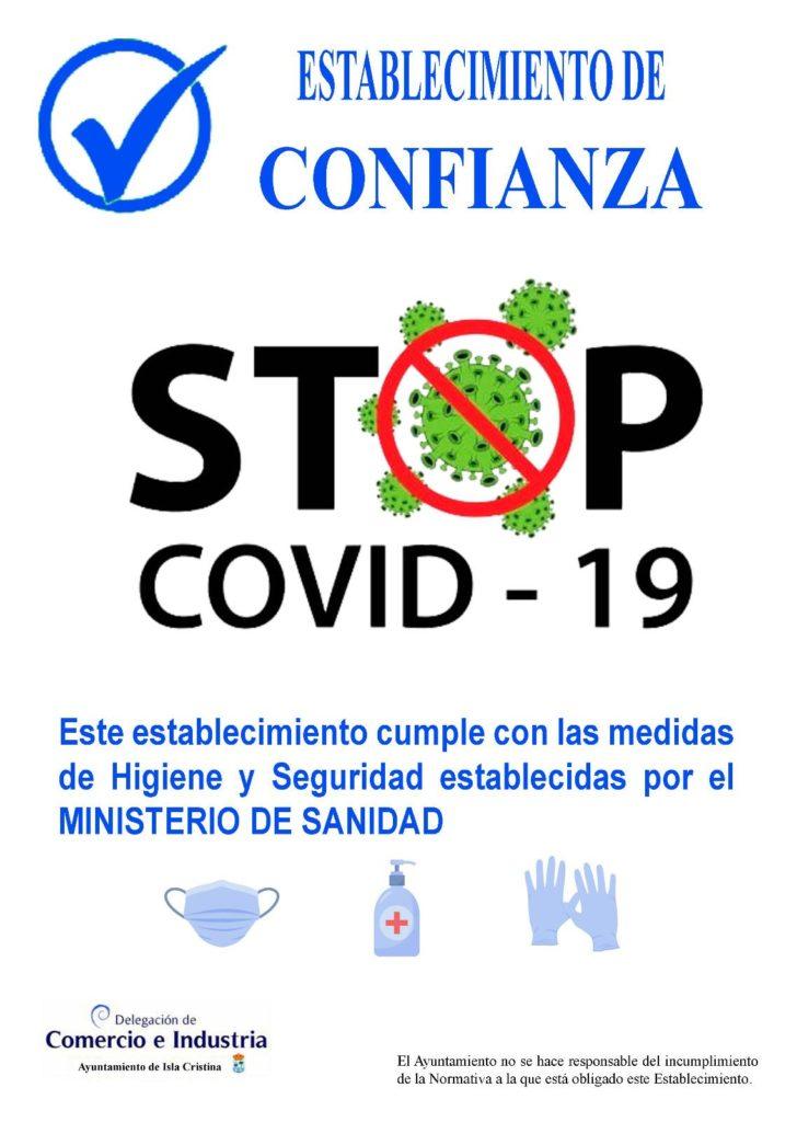 El Ayuntamiento isleño lanza una campaña de apoyo al comercio local y a los establecimientos hosteleros