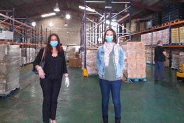 Isla Cristina recibirá 13.737 €uros, del programa de Ayudas Económicas Familiares
