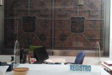 La Diputación aprueba un Plan de medidas para la incorporación gradual y coordinada de sus trabajadores a los centros de trabajo