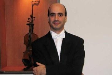 Francisco Andrés de la Poza nuevo director de la Banda Federal de Extremadura