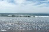 El agua de las playas de Isla Cristina es apta para el baño