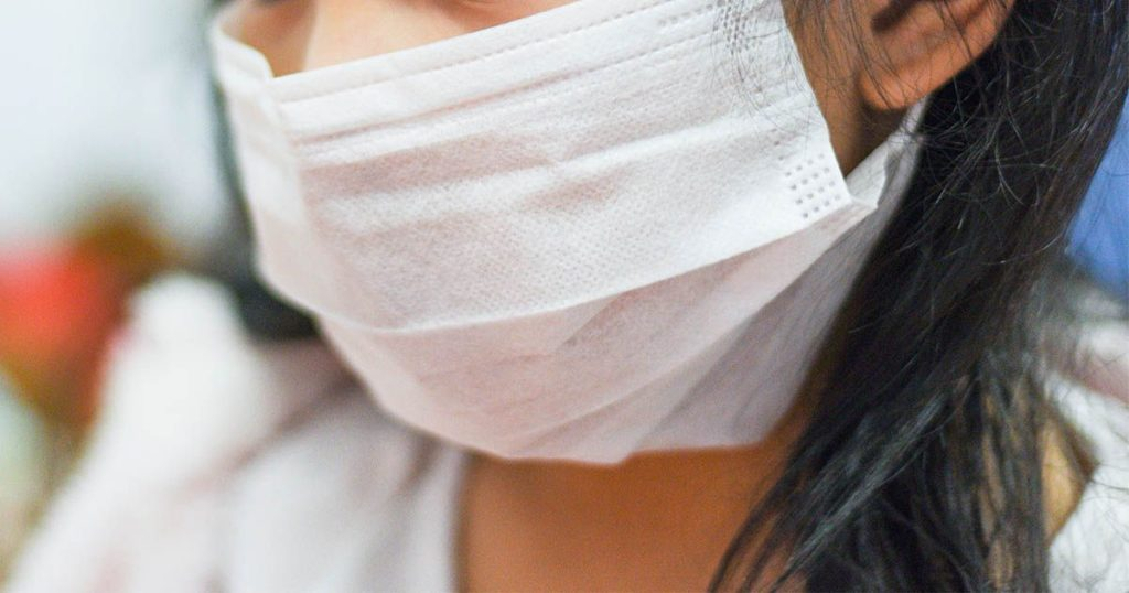 Ojo con las mascarillas de protección que no cumplen la normativa