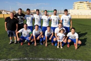 El San Juan rival del Punta del Caimán en el play-off de ascenso a Primera Andaluza
