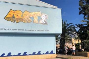 En directo los preparativos en las playas de cara al verano en Radio Isla Cristina