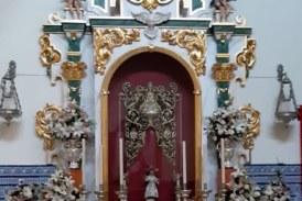 Sabatina de la Hermandad de Nuestra Señora del Rocío de Isla Cristina