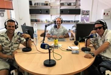 El equipo de El Rebujito estará en Las Mañanas de Radio Isla Cristina