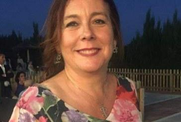 Isla Cristina: Mari Toni Contreras Montenegro, exaltadora de la Stma Virgen del Rosario 2020