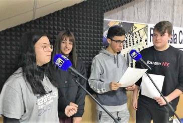 En directo «1755, El Legado del Mar» en Radio Isla Cristina