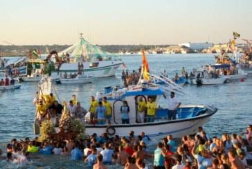 Todo sobre la suspensión de las Fiestas en Honor a «la Virgen del Mar»  en Radio Isla Cristina