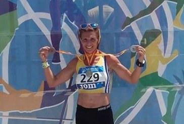El atletismo isleño en Radio Isla Cristina