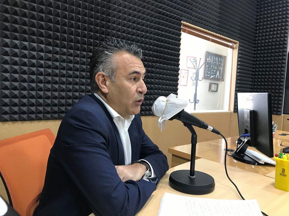 """Viernes de importantes noticias en """"Las Mañanas"""" de Radio Isla Cristina"""