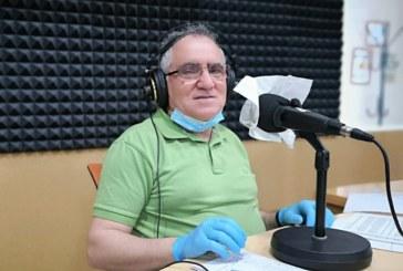 La acualidad deportiva, solidaria y cultural este lunes en Radio Isla Cristina