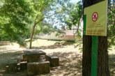 Quedan prohibidas las barbacoas y quemas agrícolas en los espacios forestales de Andalucía