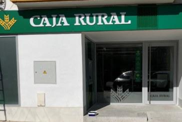 Caja Rural del Sur abre este martes su nueva oficina en Palos de la Frontera