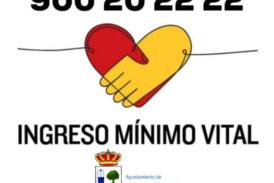 Isla Cristina: Abierto el Plazo para Solicitar el Ingreso Mínimo Vital