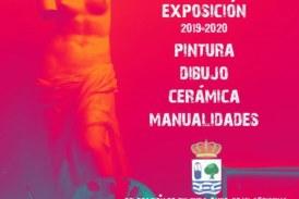 Inauguración en Isla Cristina de los Talleres de Artes Plásticas 'Daniel Vázquez Díaz'