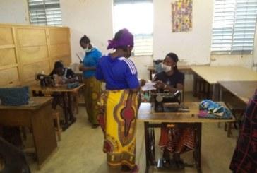 proyecto de Cooperación Internacional en Burkina Faso