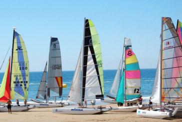 Arranca la actividad náutica en Islantilla